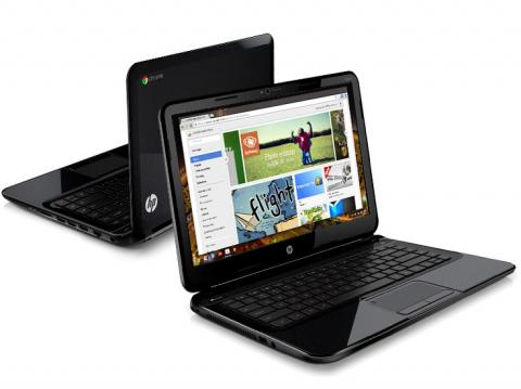 Pavilion 14 Chromebook