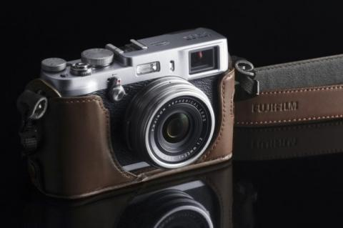 Accesorios Fujifilm X100S