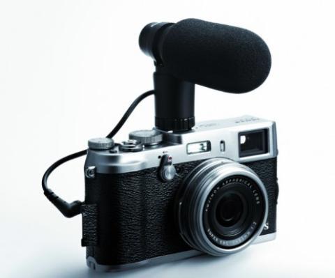 Accesorios Fujifilm X20