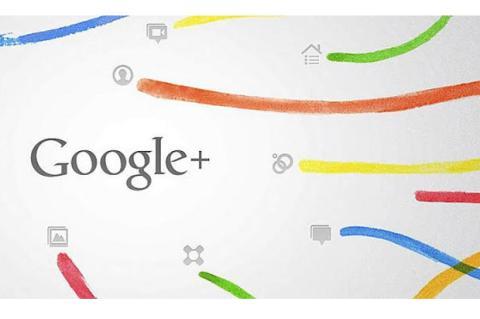 Utiliza la app de Google Plus en tu móvil o tablet