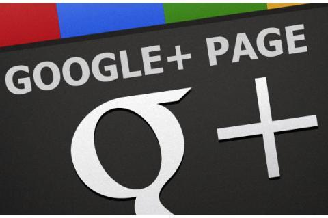 Administra tu página de empresa en Google Plus