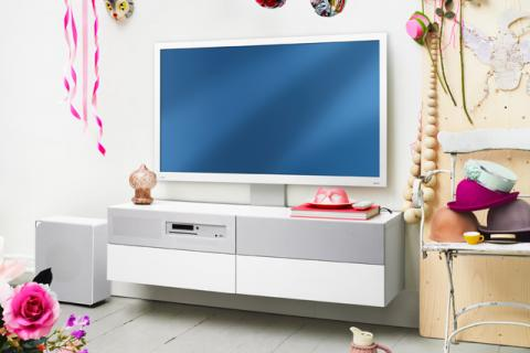 ikea smart TV Uppleva