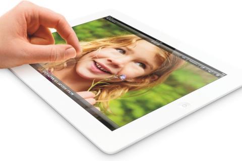 iPad 4ª generación: ¿qué hay de nuevo?