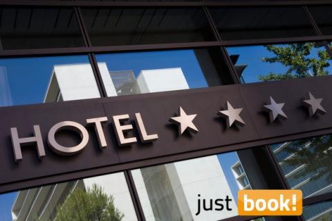 Ahorra en tus viajes con JustBook
