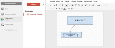Crea notas y pizarras compartidas en Hangouts de Google Plus