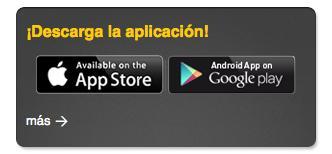 Descarga la app MyTaxi en Android o iPhone
