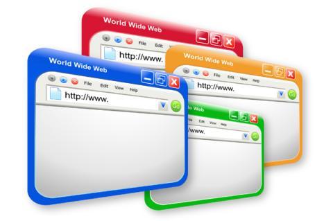 Elimina los archivos temporales de Internet