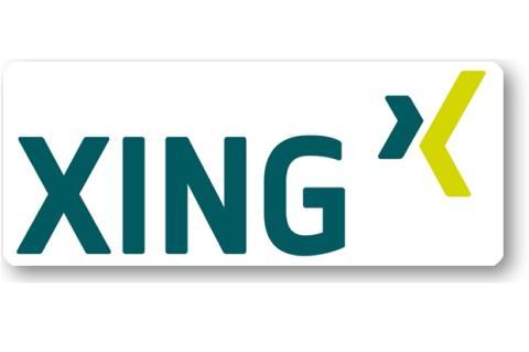 Crea una cuenta en Xing, la red social profesional