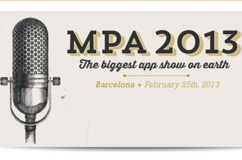 Los Mobile Premier Awards se celebran este año en Barcelona