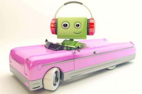 El Ford EcoSport tendrá streaming musical con Spotify