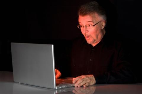 Porno en la red