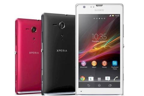 Nuevos Sony Xperia SP y Xperia L