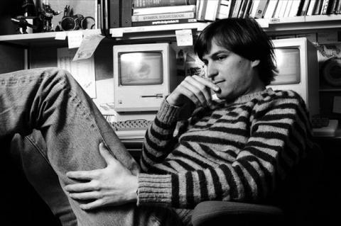 2013, el año de las tres películas de Steve Jobs