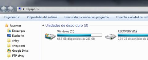 Abre una nueva instancia de Windows