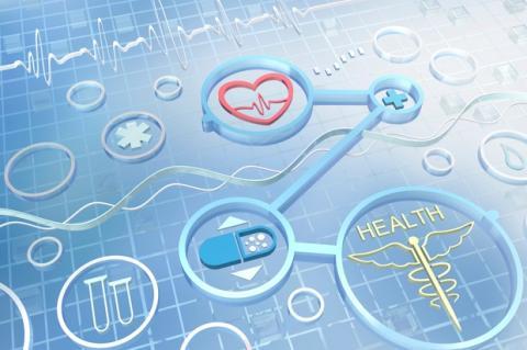 uCheck, aplicación salud