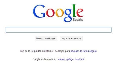 Así funcionan las búsquedas de Google
