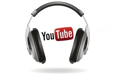 ¿Tendrá YouTube un servicio de música en streaming?