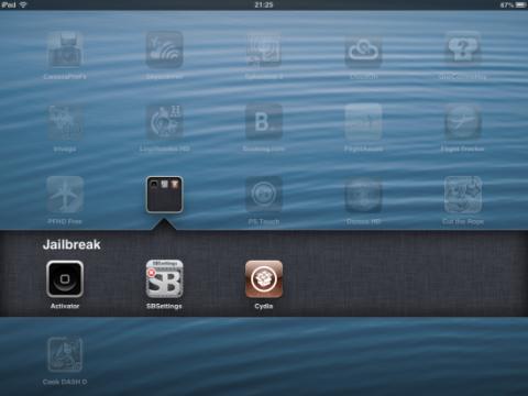Instala Cydia en tu iPhone o iPad
