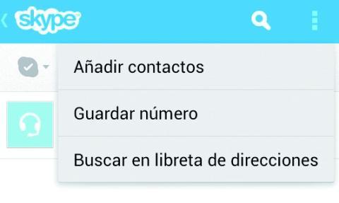 Añade a tus contactos