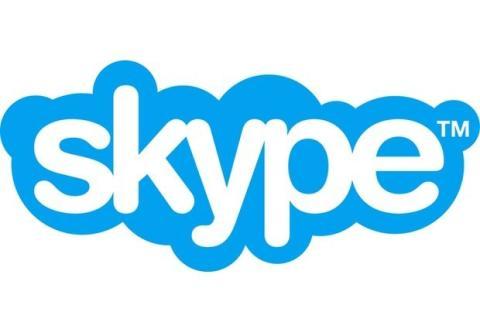 Llama gratis a móviles Android con Skype