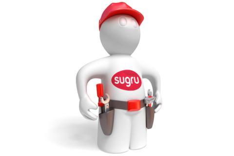 Sugru: Material moldeable y flexible con multitud de usos
