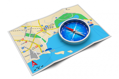 Localiza tu iPhone con iCloud
