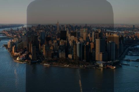 Presentación Samsung Galaxy S4 ¡Estamos en Nueva York!