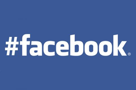 ¿Va incorporar Facebook los hashtags a su servicio?