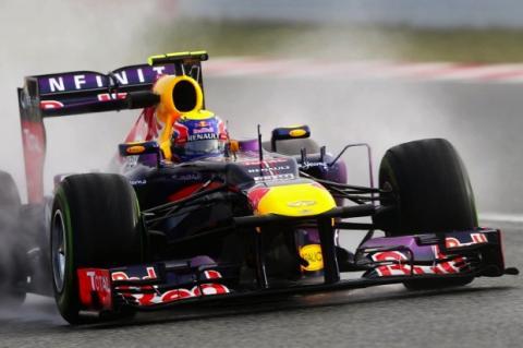 Red Bull F1 Spy: mejorada para darte toda la F1 desde dentro