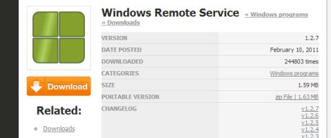 Descarga el servidor desde Banamalon.net