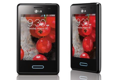 LG Optimus L3 II