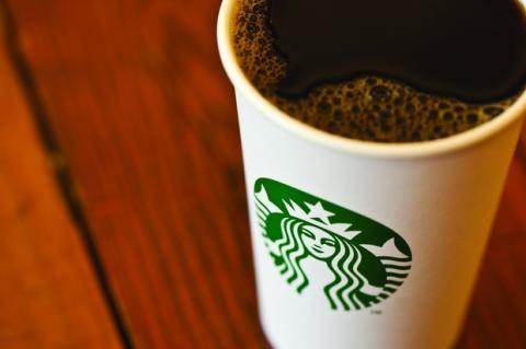 La app de StarbUcks ofrece contenidos gratuitos