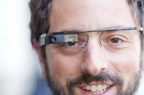Más detalles técnicos de Google Glass