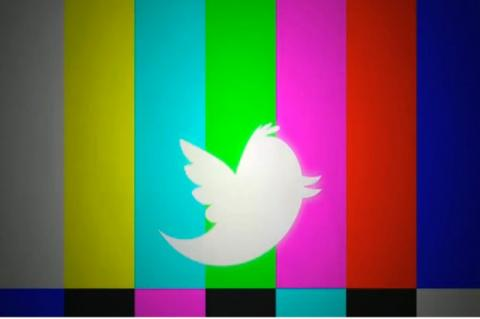 Twitter canales tv