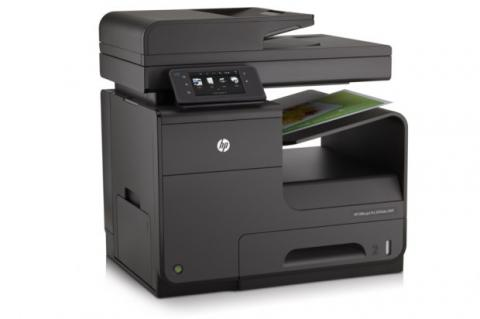 HP OfficeJet X576dw