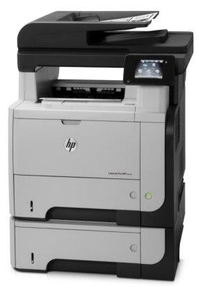 HP LaserJet Enterprise colour flow MFP M575c