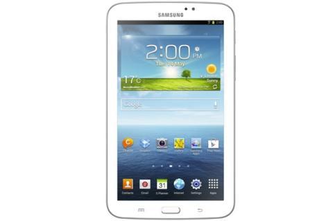 Samsung Galaxy Tab 3 ya es oficial