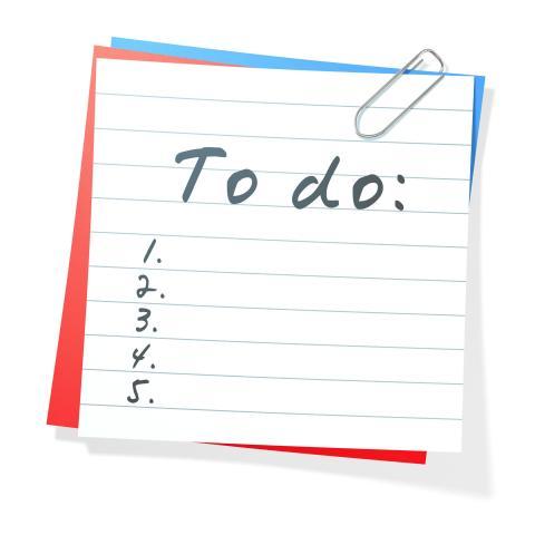 Listas automáticas