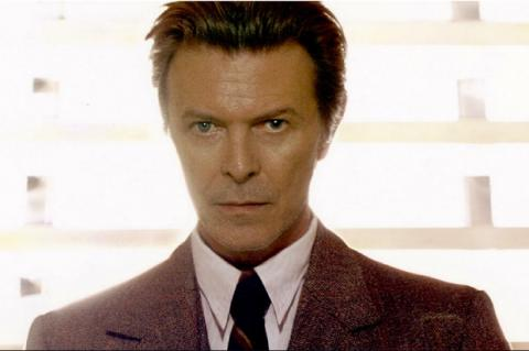 El nuevo vídeo de David Bowie, para mayores de 18 en YouTube