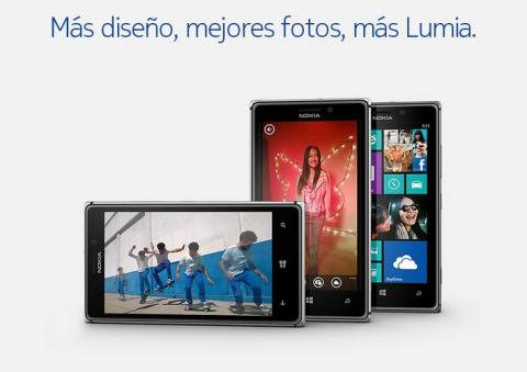 Nokia Lumia 925