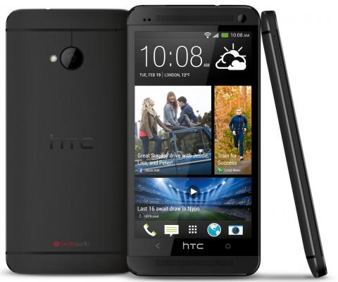 HTC One Edition