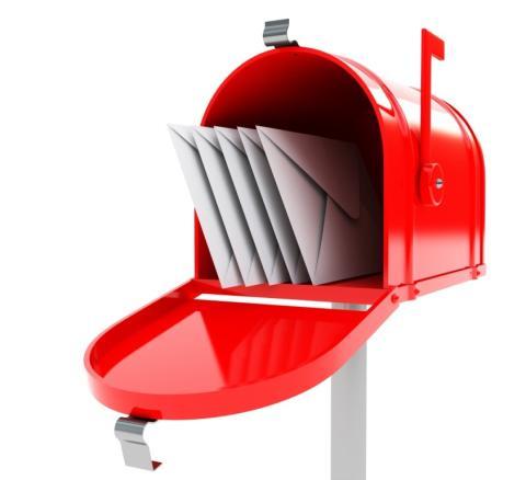 Recibe todos tus e-mails en GMail