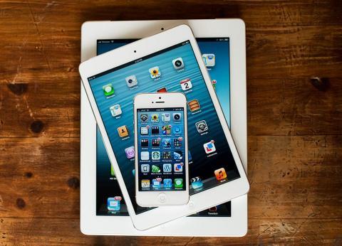 Recupera espacio en tu iPad