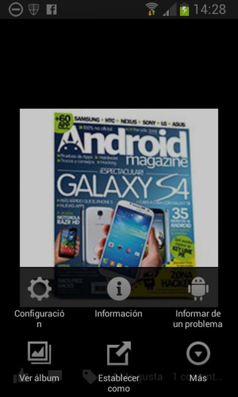 Foto Android