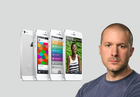 jony ive apple diseño