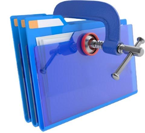 Compresión de ficheros