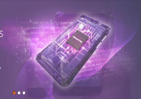 MediaTek presenta su nuevo procesador MT8125 para tablets