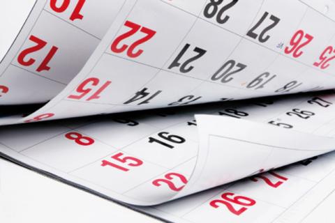calendario de Android