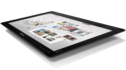 IdeaCentre Horizon Tablet PC