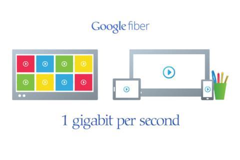 google fiber españa